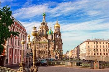 RUSIA - MURMANSK 2020 (Aurora Boreala) - Sankt Petersburg
