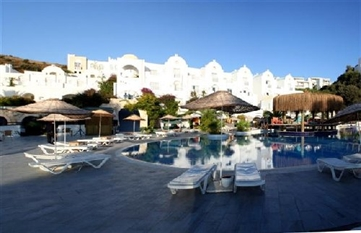 SALMAKIS BEACH RESORT AND SPA (Bodrum) - Bodrum
