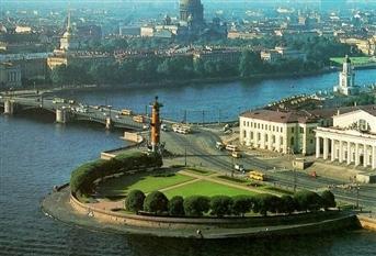 SANKT PETERSBURG 2019 - Orasul lui Petru cel Mare - Sankt Petersburg