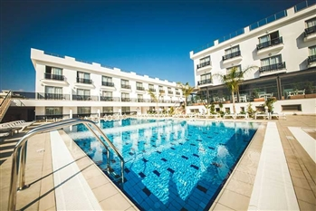 SEA LIFE LONG BEACH - Famagusta
