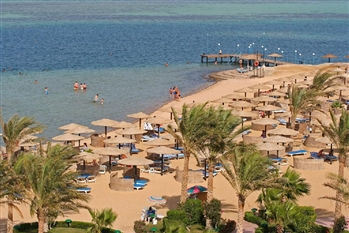 SEA STAR BEAU RIVAGE - Hurghada