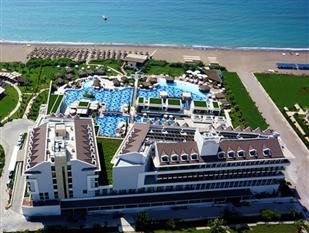 SENSIMAR BELEK RESORT & SPA - Antalya