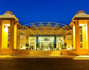 SERENITY MAKADI BEACH RESORT - Hurghada