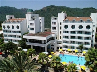 SESIN HOTEL - Marmaris