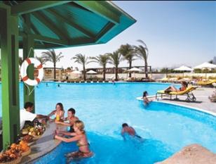 SHARM EL SHEIKH CORAL BEACH TIRAN RESORT - Sharm El Sheikh