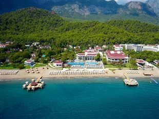 SHERWOOD EXCLUSIVE KEMER - Kemer