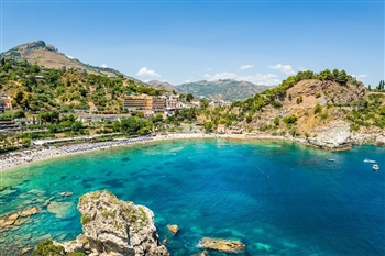 SICILIA 2020 - Catania