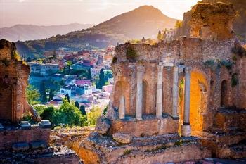 SICILIA - Revelion 2020 - Grup 2 - Catania