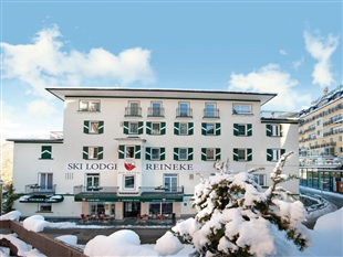 Ski Lodge Reineke - Bad Gastein
