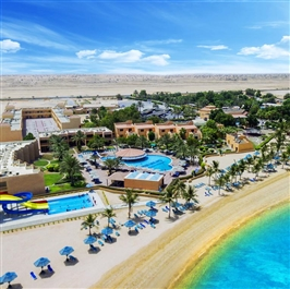 SMARTLINE BIN MAJID BEACH RESORT - Ras Al khaimah