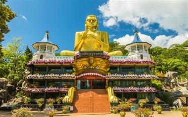 SRI LANKA 2019 - toamna - Sri Lanka