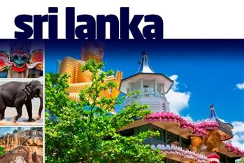 SRI LANKA – A OPTA MINUNE A LUMII - Colombo