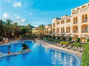 STEIGENBERGER GOLF & SPA RESORT - Mallorca