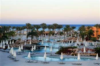 STELLA DI MARE BEACH - Hurghada