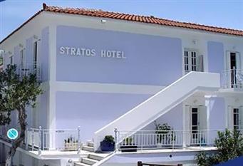 STRATOS - Pythagorion