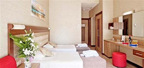 SUENO BEACH HOTEL SIDE - Side