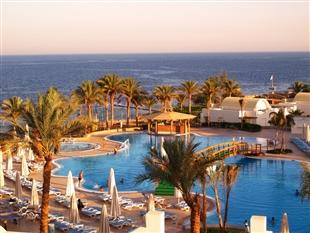 SUNRISE DIAMOND BEACH RESORT - Sharm El Sheikh