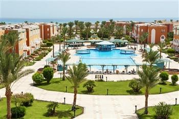 SUNRISE GARDEN BEACH RESORT  - Hurghada