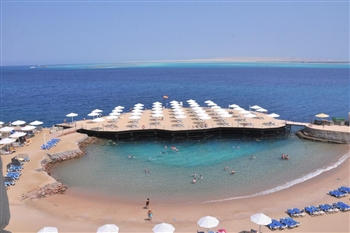 SUNRISE HOLIDAYS - Hurghada