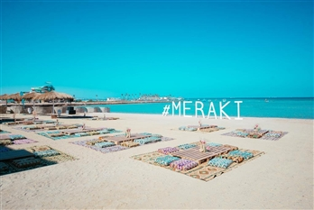 MERAKI RESORT (adults only) - Hurghada