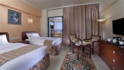 SUNRISE ROMANCE RESORT (adults only) - Hurghada