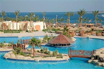 SUNRISE ROYAL MAKADI - Hurghada