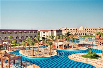 SENTIDO MAMLOUK PALACE - Hurghada
