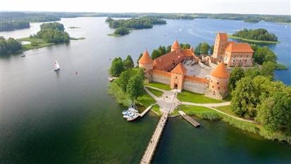 TARILE BALTICE 13.08 2020 - Latvia