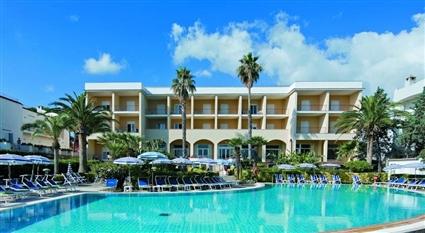 Terme Alexander Hotel - Ischia