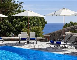 TERRA BLUE - Santorini
