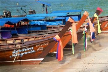 Thailanda 2019 - plecare din Bucuresti (17.11, 22.11) - Bangkok