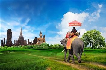 THAILANDA 2019 - plecare din Timisoara - Bangkok