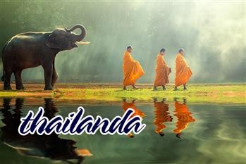 THAILANDA: CIVILIZATIE, TRADITII SI PLAJA - Chiang Mai