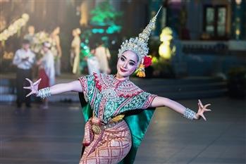 THAILANDA: PATTAYA SI BANGKOK - IANUARIE 2020 - Pattaya