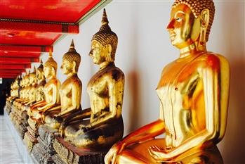 THAILANDA: PATTAYA SI BANGKOK - REVELION 2020 - Pattaya