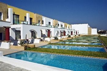 The Kresten Royal Villas and Spa  - Kalithea