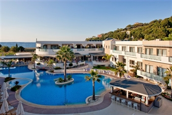 THE LESANTE LUXURY HOTEL & SPA - Zakynthos
