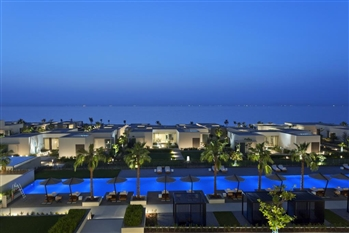 The Oberoi Beach Resort Al Zorah - Ajman