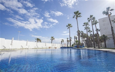 THE PEARL HOTEL SPA - Sousse