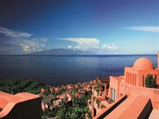 THE RITZ-CARLTON ABAMA LUXURY - Tenerife