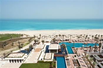 THE ST. REGIS SAADIYAT ISLAND RESORT - Abu Dhabi