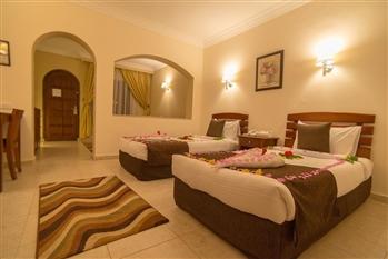 TIVOLI HOTEL AQUA PARK, - Sharm El Sheikh