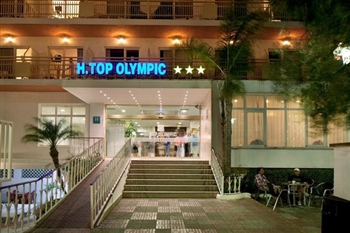 TOP OLYMPIC - Costa Brava