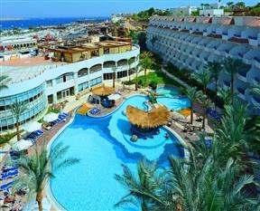 TROPITEL NAAMA BAY  - Sharm El Sheikh