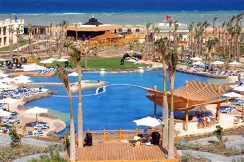 TROPITEL SAHL HASHESH - Hurghada