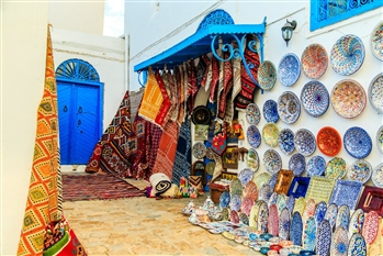 TUNISIA 2019 - plecare din CLUJ - Tunis