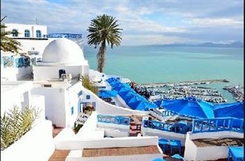 TUNISIA 2019 - plecare din Timisoara - Tunis