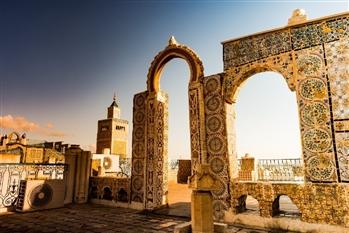 TUNISIA 2020 - plecare din CLUJ 09.05 - Tunis