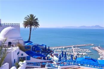 TUNISIA - Revelion 2019 - Tunis