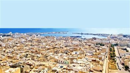 Tunisia - Revelion 2020 - Tunis